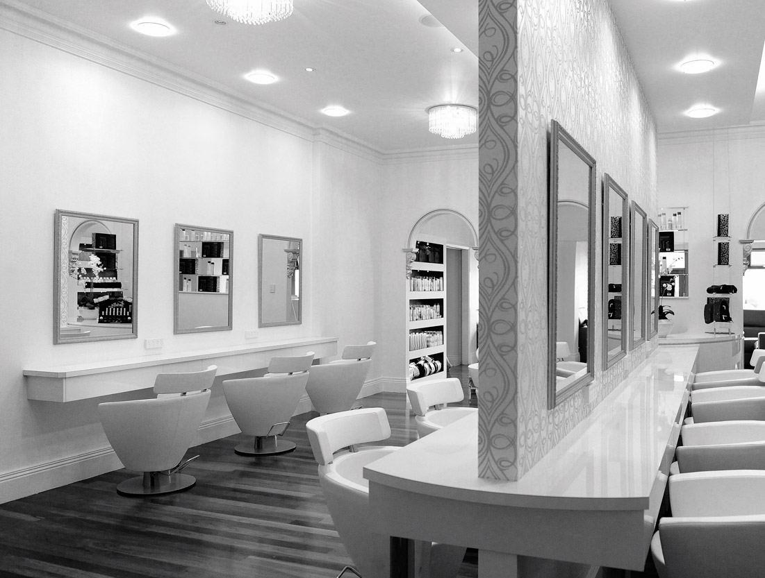Hair beauty home for Arredamento per parrucchieri offerte